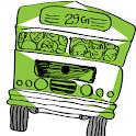 Church Bus App icon