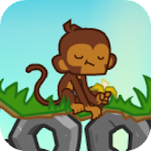 Monkey Defense Tower