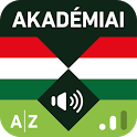 Hungarian Language Dictionary icon
