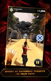 Hunger Games: Panem Run Screenshot 8