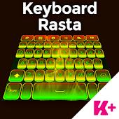 Keyboard Rasta