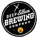 Logo of Deep Ellum Greenbelt Farmhouse Ale