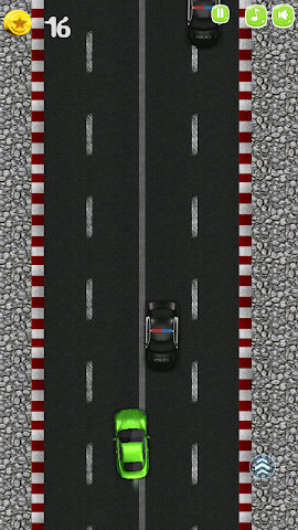 Screenshots for Street Racer