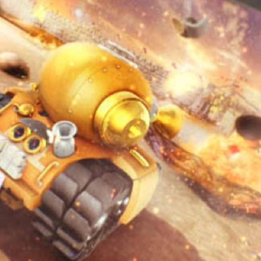 3D坦克狂想 休閒 App LOGO-APP試玩