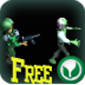 Zombie Shooter Free logo