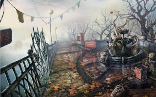 Screenshot of The Lake House Free