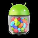 Jelly Bean Apex / Nova Theme icon