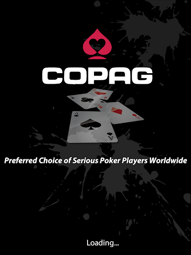 Best Source for Copag Cards