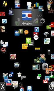 AppSoup Launcher- screenshot thumbnail