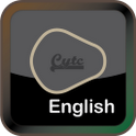 Learning English icon