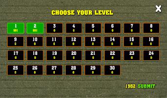 Screenshot of Legor 5 - Free Brain Game