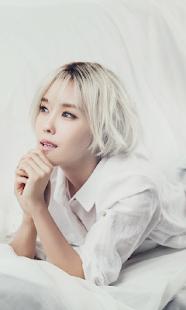 T-ara Hyomin Livewallpaper v02