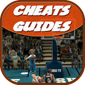 NBA Cheats 2K13 Guides