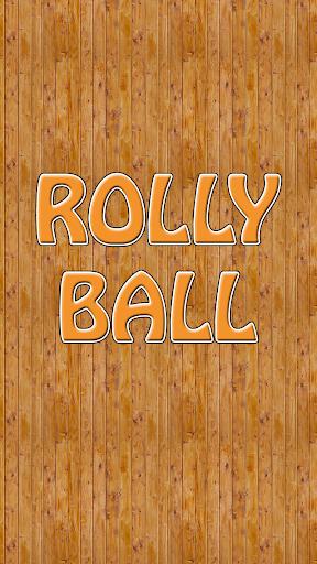 Rolly的球