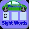 Phonics Spelling & Sight Words icon