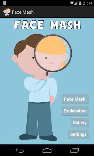 Face Mash Premium