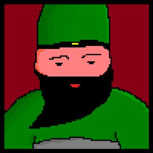 8-bit 三國 冒險 LOGO-阿達玩APP