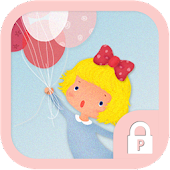 balloon girl dodol theme