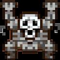 DroidHaunt logo