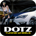 Dotz Wheels Configurator icon