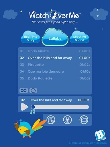 【免費音樂App】B Kids Bedtime Story-APP點子