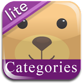Autism and PDD Categories Lite
