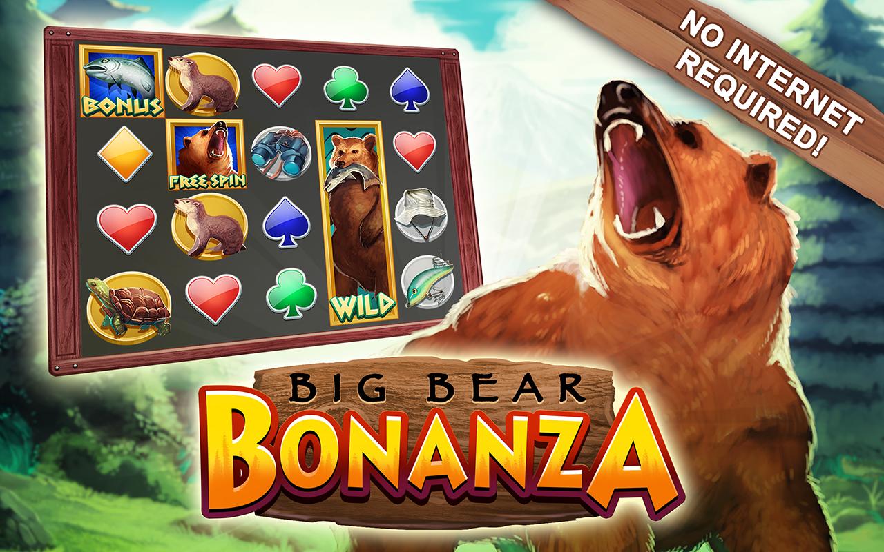 Bear slots