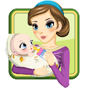 Baby in the House Baby spiele icon