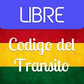 CODIGO DEL TRANSITO DE BOLIVIA