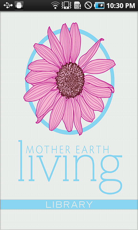 Mother Earth Living - screenshot