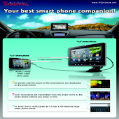 Smartphone Mirror
