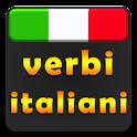 Italian verbs conjugator icon