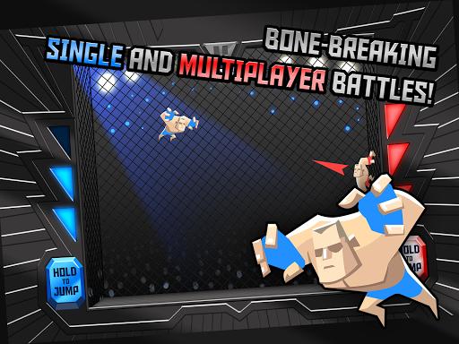 UFB: Ultra Fighting Bros - Ultimate Battle Fun 1.1.12 screenshots 8