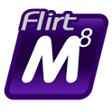 FlirtM8 - Meet, Flirt & Chat icon