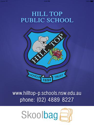 Hill Top Public School