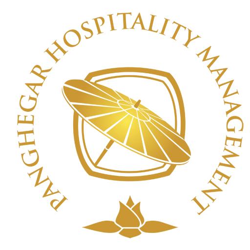Panghegar Hotels LOGO-APP點子