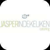 Jasper in de Keuken