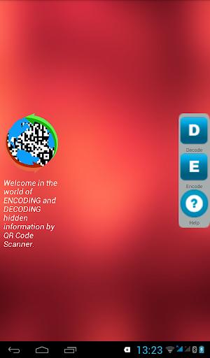 【免費生產應用App】My QR Reader-APP點子