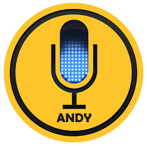 ANDY (Siri for Android) - PAID 生產應用 App LOGO-APP試玩