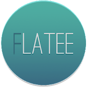 Flatee - Icon Pack