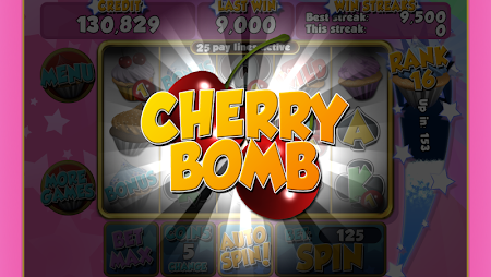 Cupcake Frenzy Slots 1.0.6 screenshot 89662