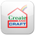 Create & Craft icon