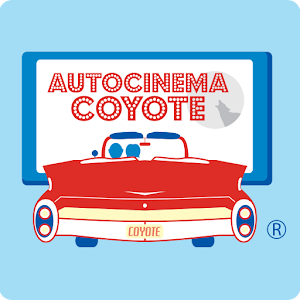 autocinema coyote android apps on google play. Black Bedroom Furniture Sets. Home Design Ideas