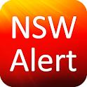 Sydney & NSW Alert icon