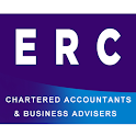 ERC Chartered Accountants. icon