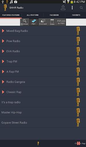 Strictly Hip-Hop Radio