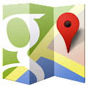 New Google Maps 7.0.0 Goes Live in Google Play - New UI We Saw at Google I/O