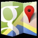 Lanzada la nueva versión 7.2 de Google Maps