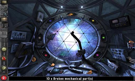 The Time Machine Hidden Object v1.0 APK