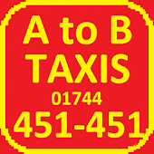 A to B Taxis St Helens